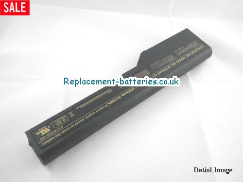 image 2 for  MOBINOTE M72S laptop battery