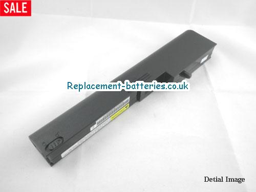 image 3 for  MOBINOTE M72S laptop battery