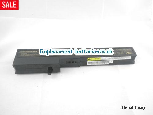image 4 for  MOBINOTE M72S laptop battery