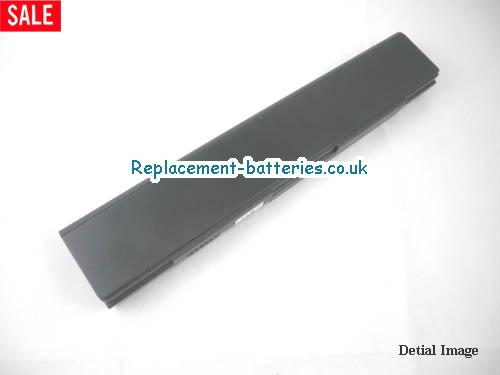 image 4 for  M810 laptop battery