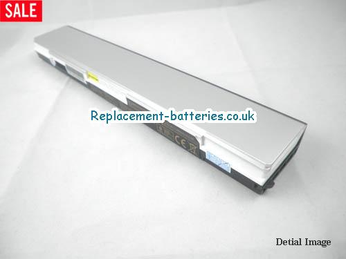 image 2 for  M810 laptop battery