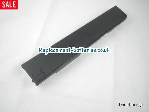 image 3 for  M810 laptop battery