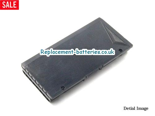 image 2 for  Genuine Clevo PB50BAT-6 Battery 3INR19/66-2 11.1v 62Wh Li-ion In United Kingdom And Ireland laptop battery