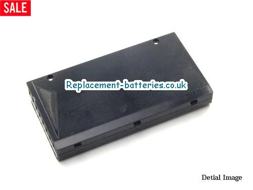 image 3 for  Genuine Clevo PB50BAT-6 Battery 3INR19/66-2 11.1v 62Wh Li-ion In United Kingdom And Ireland laptop battery
