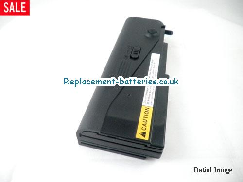 image 4 for  TN120 SERIES laptop battery