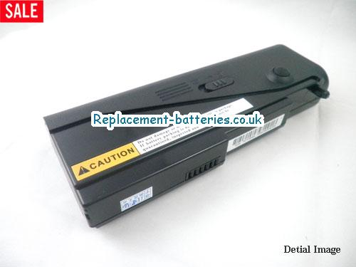 image 5 for  TN120 SERIES laptop battery