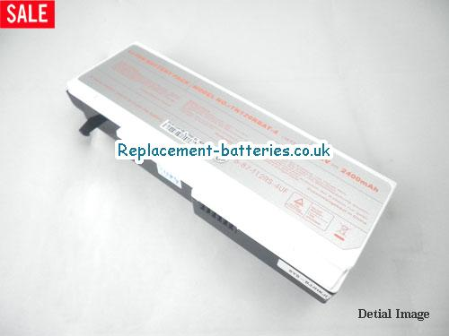 image 3 for  TN121R NOTEBOOK COMPUTER laptop battery