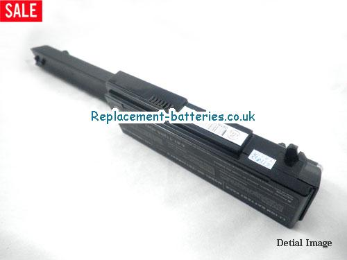 image 3 for  6-87-T12RS-4D41 laptop battery
