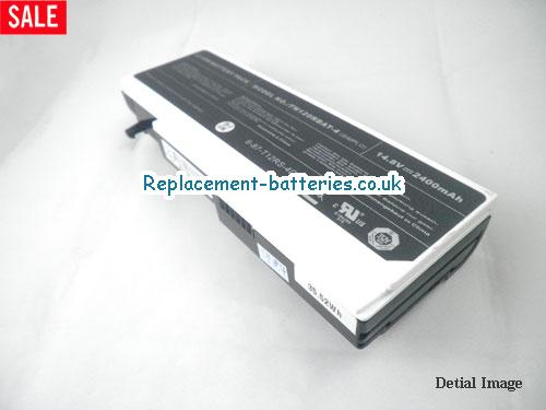 image 2 for  TN121R NOTEBOOK COMPUTER laptop battery