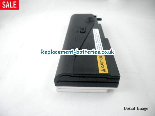 image 4 for  TN121R NOTEBOOK COMPUTER laptop battery