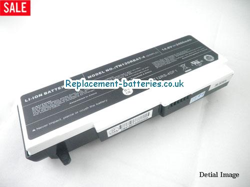 image 5 for  TN121R NOTEBOOK COMPUTER laptop battery