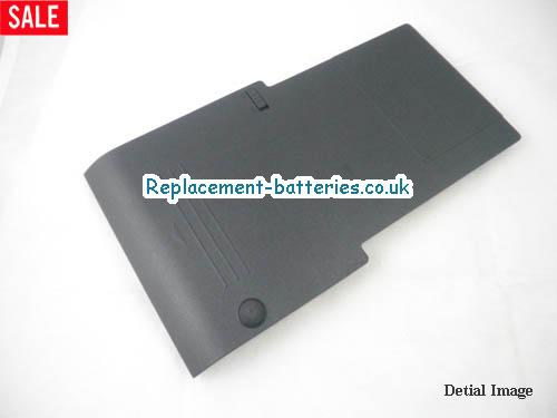 image 2 for  W842T laptop battery