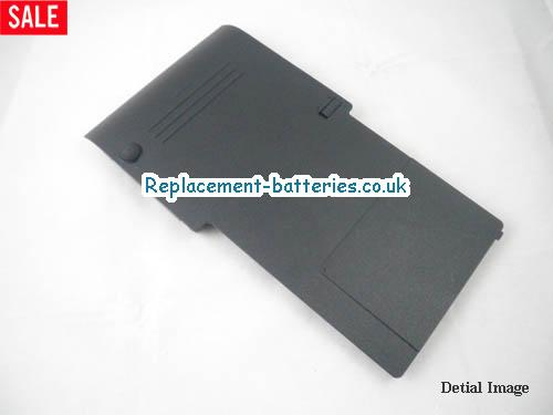 image 4 for  6-87-W83TS-429 laptop battery