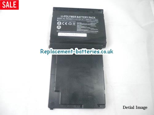 image 5 for  6-87-W83TS-429 laptop battery