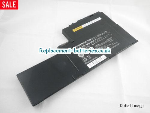 image 2 for  W860CU laptop battery