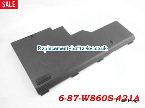 image 3 for  W860CU laptop battery