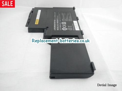 image 5 for  W860CU laptop battery