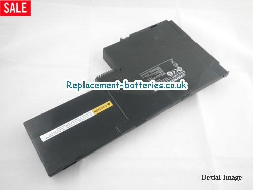 image 2 for  6-87-W870S-421A laptop battery