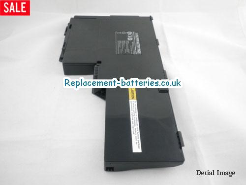 image 4 for  6-87-W870S-421A laptop battery