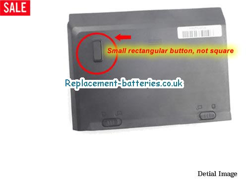 image 5 for  6-87-X510S-4D72 laptop battery