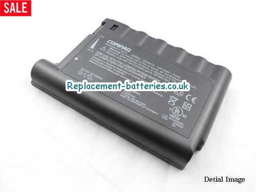 image 2 for  311221-001 laptop battery