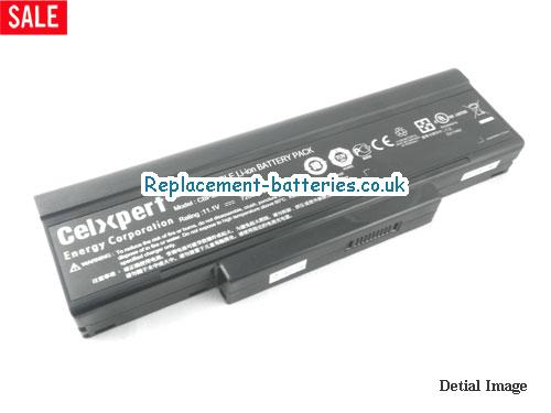 image 1 for  SQU-511 laptop battery