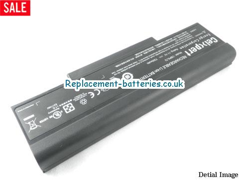 image 2 for  SQU-511 laptop battery