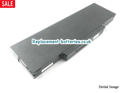 image 3 for  SQU-511 laptop battery