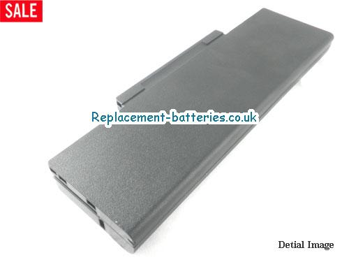 image 4 for  M662 laptop battery