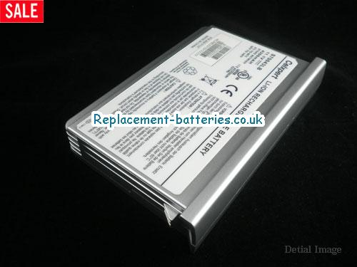 image 2 for  ARIMA laptop battery