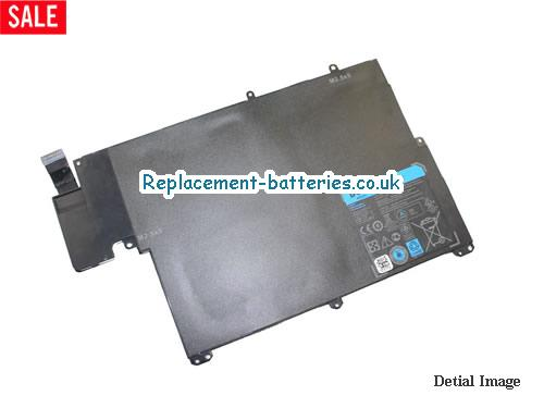 image 1 for  INSPIRON 5323 13Z laptop battery