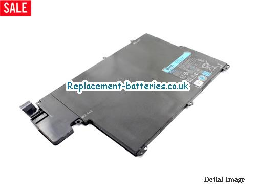 image 2 for  INSPIRON 5323 13Z laptop battery