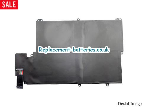 image 4 for  INSPIRON 5323 13Z laptop battery