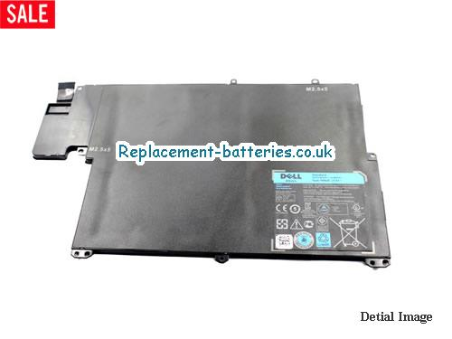image 5 for  INSPIRON 5323 13Z laptop battery