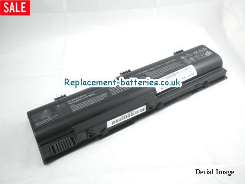 image 1 for  Dell HD438, Inspiron 1300, Inspiron B120, Inspiron B130 Replacement Laptop Battery 4-Cell In United Kingdom And Ireland laptop battery