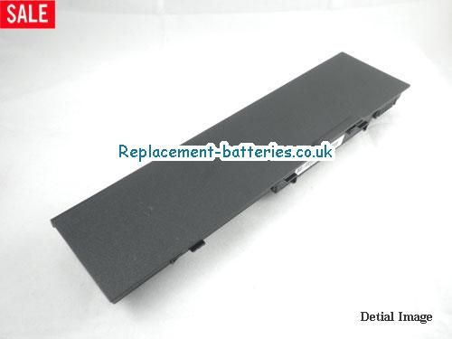 image 3 for  Dell HD438, Inspiron 1300, Inspiron B120, Inspiron B130 Replacement Laptop Battery 4-Cell In United Kingdom And Ireland laptop battery