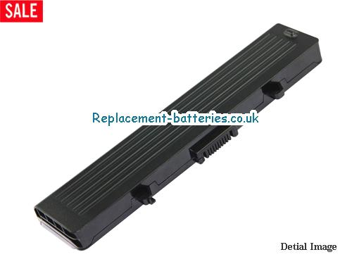image 2 for  RU586 laptop battery