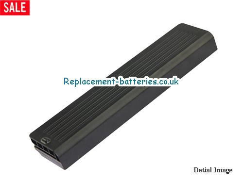 image 4 for  XR682 laptop battery