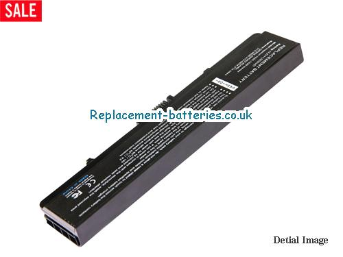 image 5 for  0F972N laptop battery