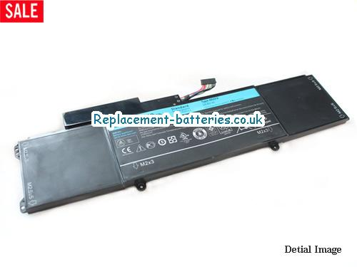 image 1 for  XPS 14 laptop battery