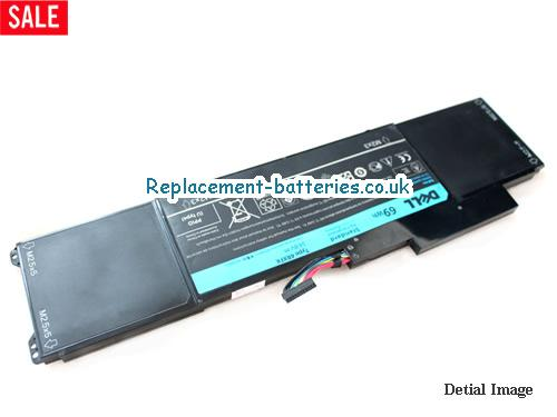 image 2 for  XPS 14 laptop battery