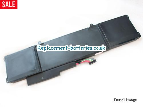 image 3 for  XPS 14 laptop battery