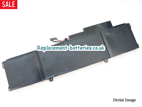 image 4 for  XPS 14 laptop battery