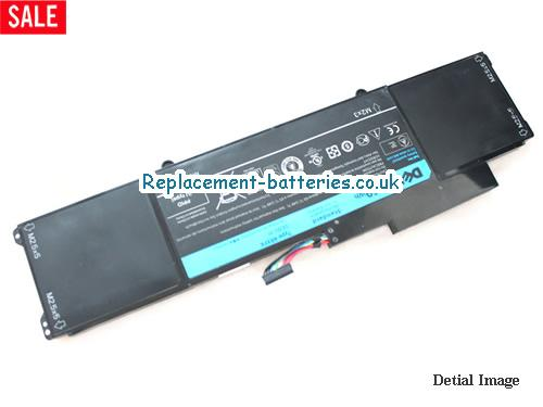 image 5 for  XPS 14 laptop battery