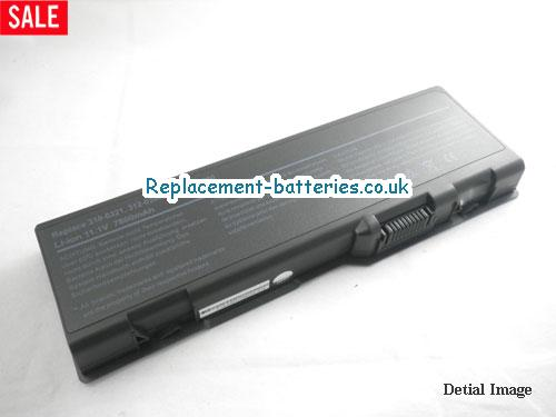 image 1 for  312-0455 laptop battery