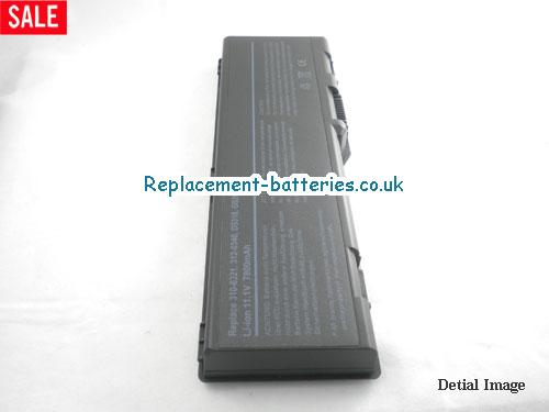 image 4 for  G5266 laptop battery