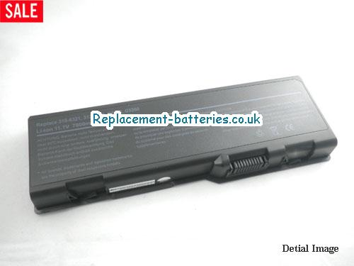 image 5 for  312-0455 laptop battery