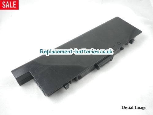 image 3 for  Dell SQU-724, SQU-722, MOBL-M15X9CEXBATBLK, Alienware M15X Battery 9-Cell In United Kingdom And Ireland laptop battery