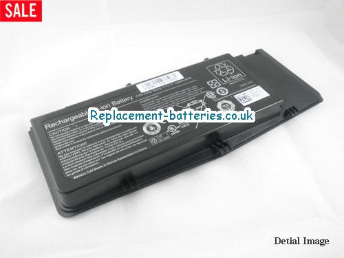 image 1 for  0C852J laptop battery