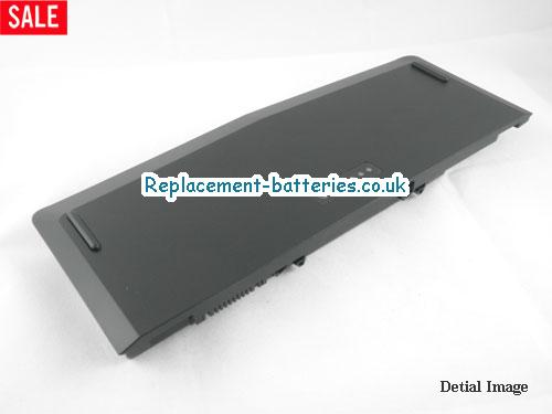 image 4 for  ALIENWARE M17X R2 laptop battery